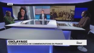 Le Débat de France 24 - lundi 10 mai 2021