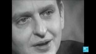 2020-06-10 18:11 Suède : la justice clôt l'enquête 34 ans après l'assassinat du Premier ministre Olof Palme