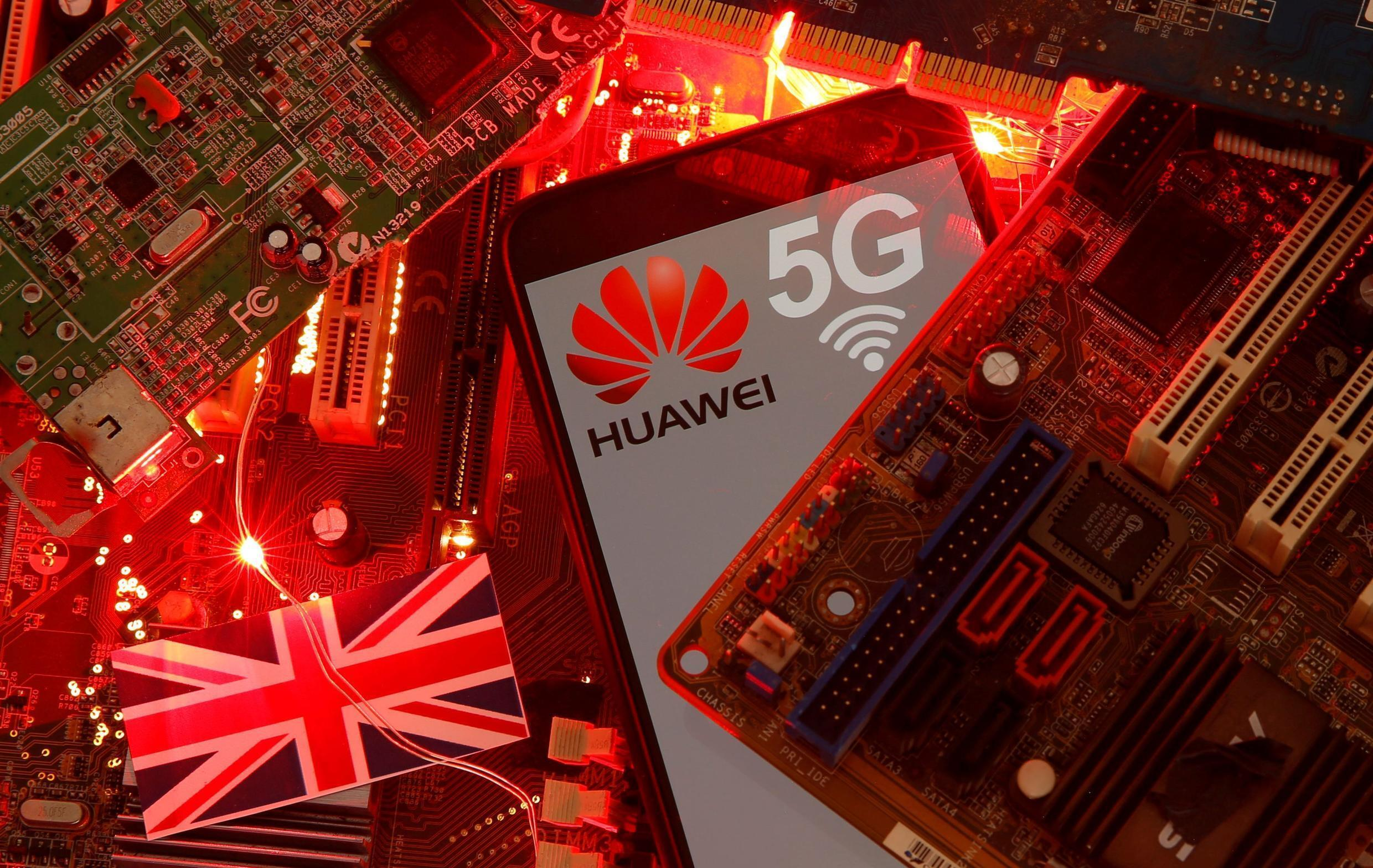 The UK has backtracked on the decision to let Huawei play a role in the construction of its 5G networks due to security concerns.