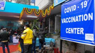 India-Vaccins
