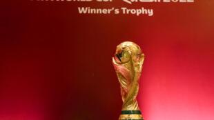 """La Coupe du monde 2022 au Qatar sera """"accessible"""" financièrement pour les supporters, selon Hassan Al-Thawadi, le patron du comité d'organisation"""