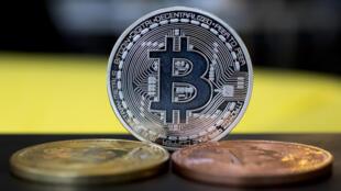 Vers 12H35 GMT (13H35 à Paris), le bitcoin est monté jusqu'à 50.547,70 dollars, un plus haut historique