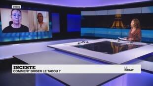 Le Débat de France 24 - jeudi 28 janvier 2021