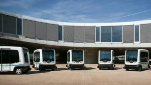 La Finlande veut que les bus autonomes rejoignent son réseau de transports publics.