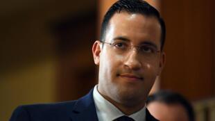 L'ex-chargé de mission de l'Élysée avait été convoqué le mardi 19 février au tribunal de Paris par les juges d'instruction.