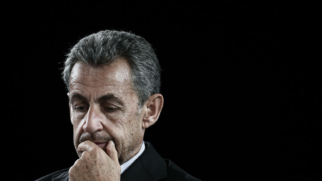 Former French president Sarkozy has to testify in polling fraud trial, judge rules