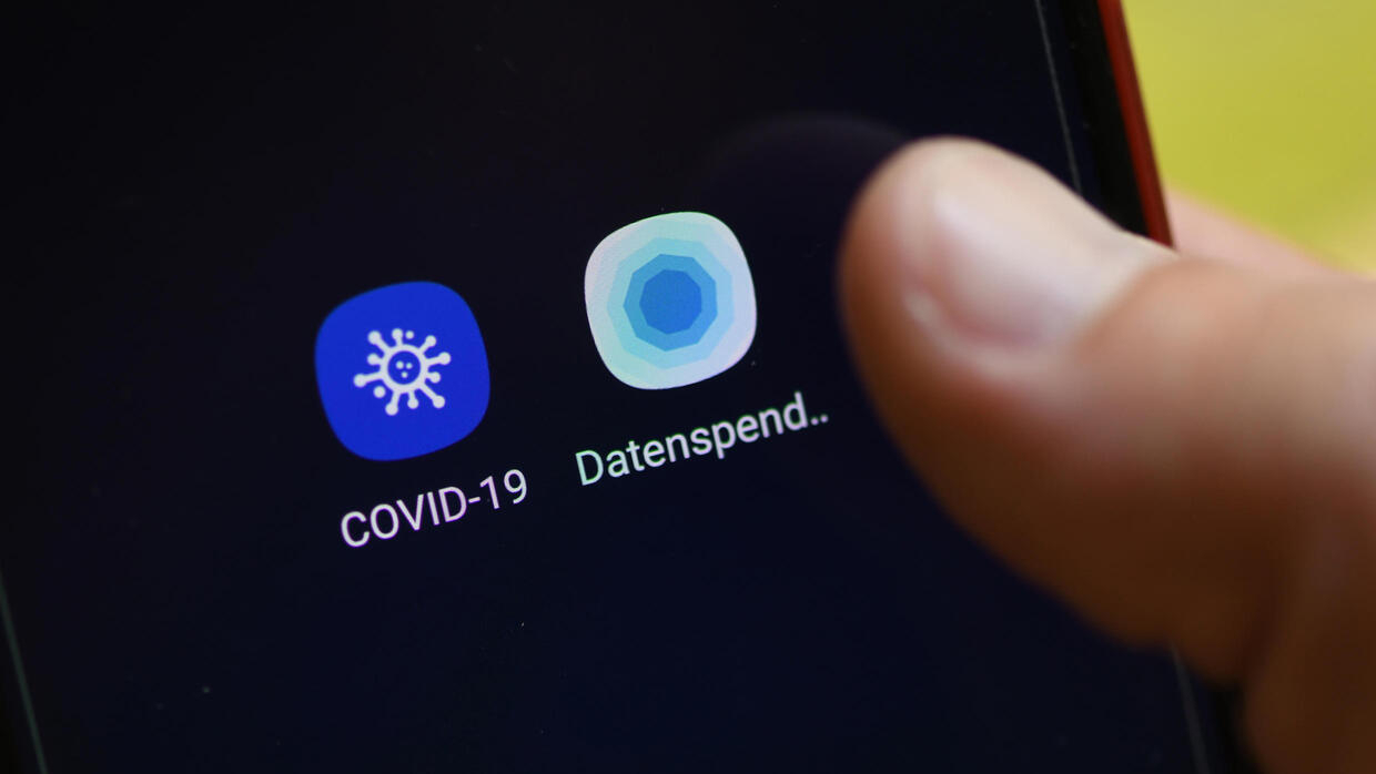 Covid-19 : en Europe, les applications de traçage se développent ...