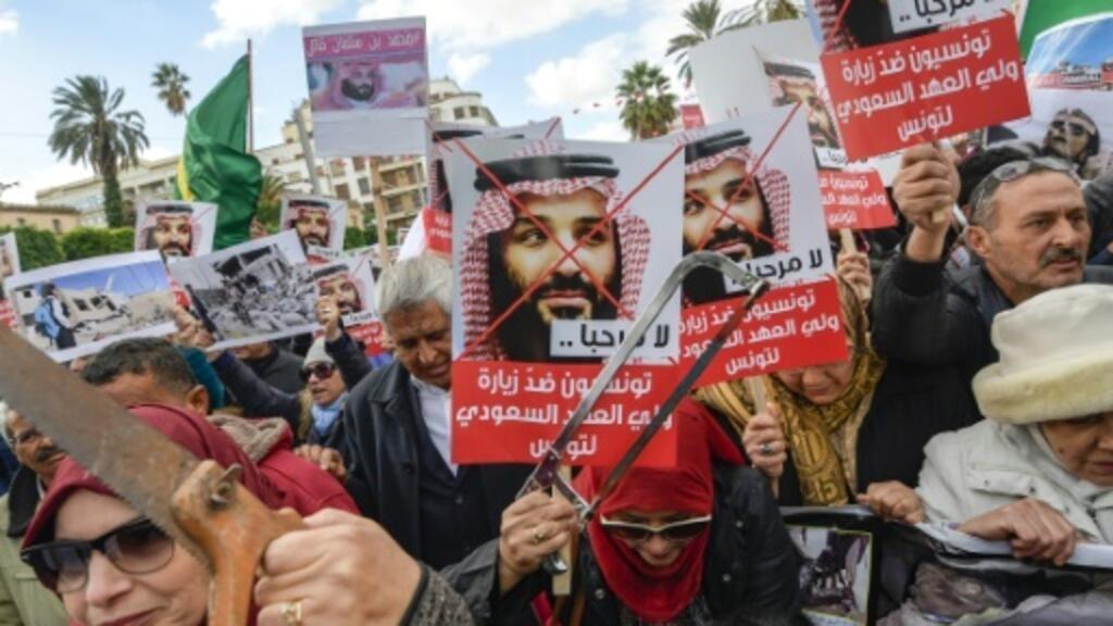 Tunisia PM to visit Saudi Arabia on Thursday
