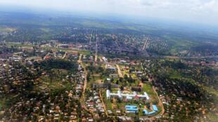 Les procès de l'assassinat des deux experts de l'ONU et du masacre de miliciens doivent avoir lieu à Kananga, capitale du Kasaï-central.