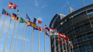 Les élections européennes auront lieu entre le 23 et le 26 mai 2019 dans les 27 pays de l'UE.