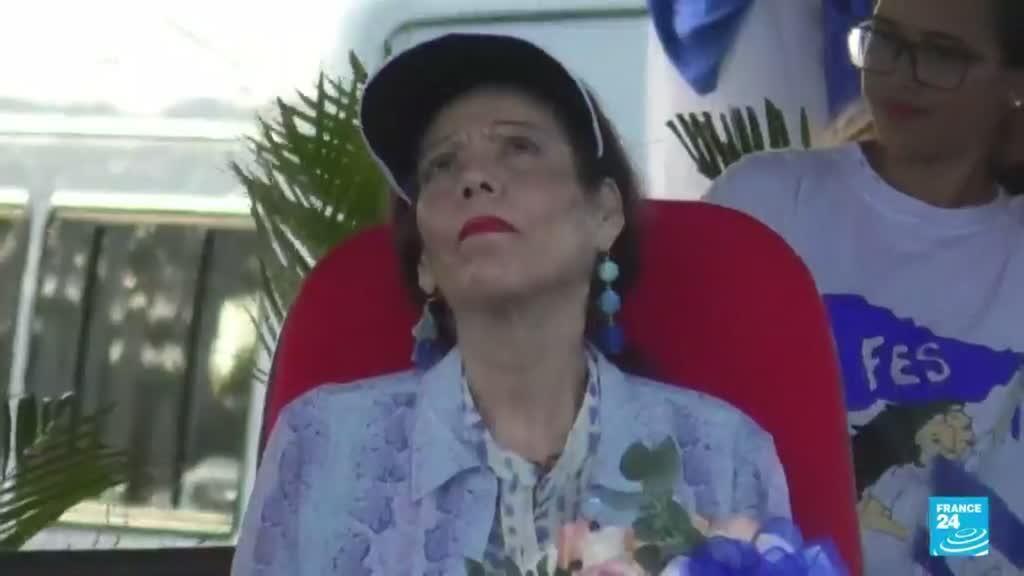 "2021-08-10 14:33 Nicaragua llama a consultas a 4 embajadores por presunta ""injerencia"" extranjera en asuntos internos"