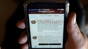 Twitter continue de purger sa plateforme des comptes douteux.