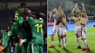 Le Sénégal et la Tunisie rêvent de jouer à nouveau une finale de Coupe d'Afrique.