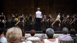 ballet FRANCE