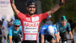Cyclisme nacer bouhanni racisme