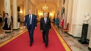 trump obrador usa mexico 2020-07-09T032042Z_1335760598_RC2FPH9AXASD_RTRMADP_3_USA-MEXICO