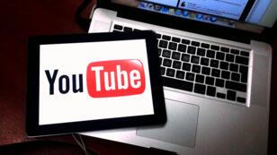 Les créateurs de contenus sur Youtube touchent six livres sterling (7 euros) tous les mille visionnages d'une vidéo.