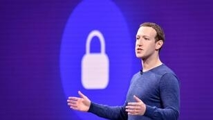 """Facebook's move into cryptocurrency comes with the leading social network moving toward CEO Mark Zuckerberg's vision of shifting away from being a """"digital town square"""" to small-group messaging and payments"""