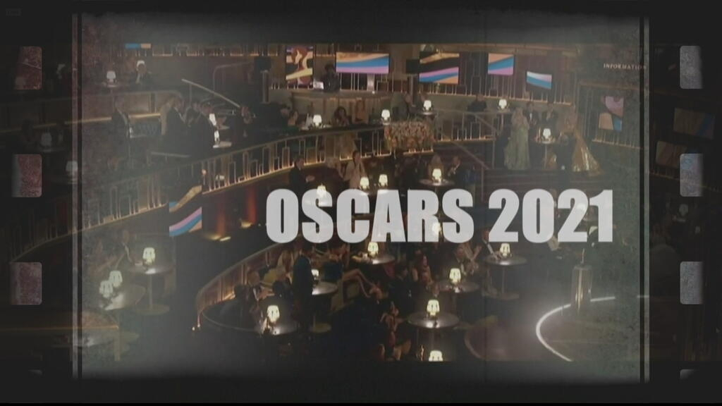 """Oscars: double récompense pour le réalisateur français Florian Zeller et son film """"The Father"""""""