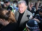 Australian court rejects Cardinal George Pell's appeal on sex abuse charges