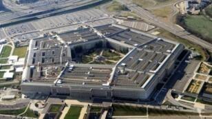 وزارة الدفاع الأمريكية (البنتاغون)