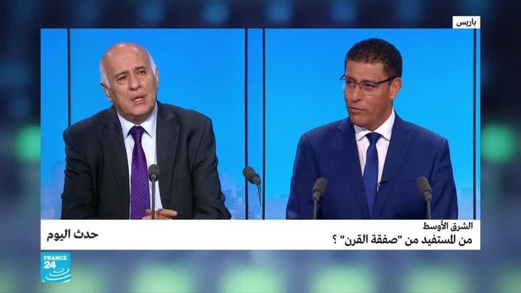 """حدث اليوم - الشرق الأوسط: من المستفيد من """"صفقة القرن"""" ؟"""