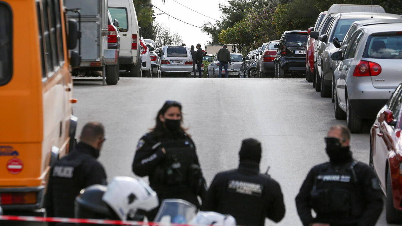 Greek PM demands urgent probe into crime journalist's murdergoogle-play-badge_EN
