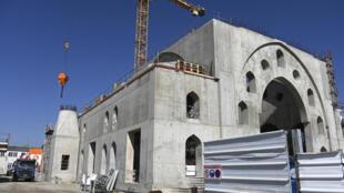 Strassbourg-mosquee