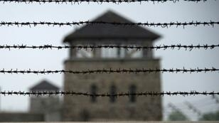 Mauthausen was part of the Nazis' vast network of concentration camps where inmates were forced to perform slave labour
