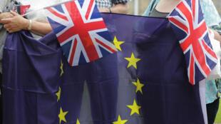 Après le Brexit, l'Union européenne devra saisir sa chance pour devenir autre chose être qu'un grand marché commun.