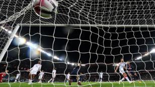Le PSG avait étrillé l'Étoile rouge de Belgrade, le 3 octobre dernier.