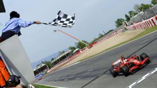 L'Iran souhaite accueillir un Grand Prix de Formule 1 d'ici quelques années.