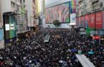 هونغ كونغ: خبراء دوليون يتخلون عن التحقيق في عنف الشرطة تجاه المتظاهرين