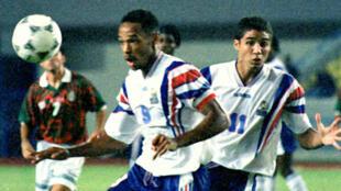 Thierry Henry a tiré sa révérence après 20 ans de carrière.