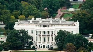 البيت الأبيض، الولايات المتحدة الأمريكية، 18 سبتمبر/ أيلول 2019