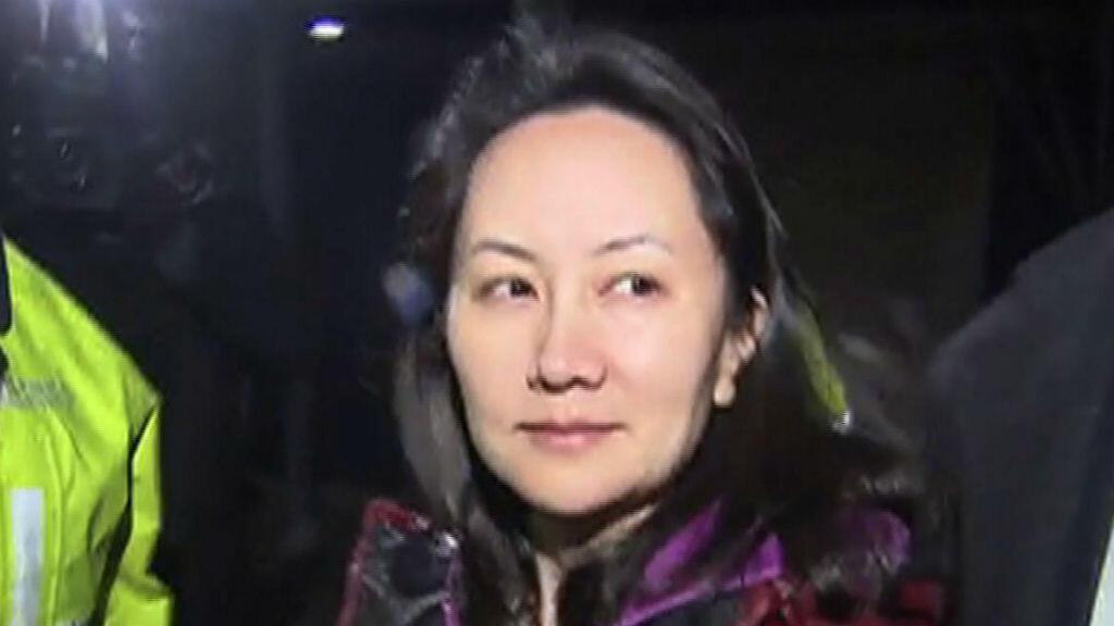 Meng Wanzhou, directora financiera de Huawei e hija del fundador, fue arrestada en Canadá, por petición de Estados Unidos, por supuestas violaciones de las sanciones a Irán.