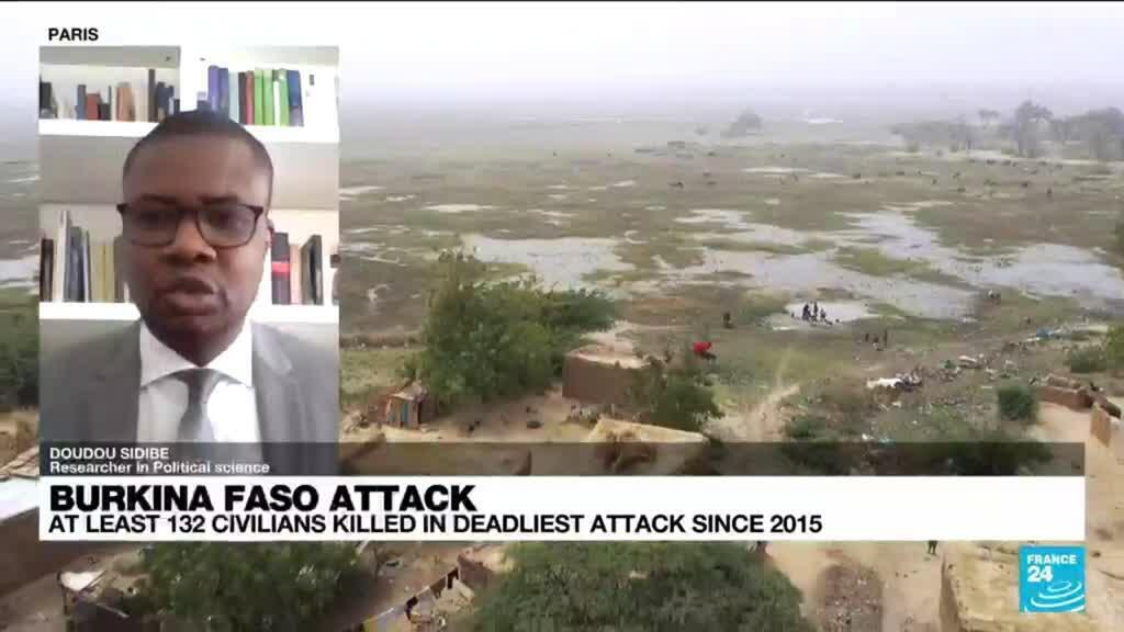 2021-06-06 10:34 Analysis: Conflict in Libya led to spread of terrorists into Burkina Faso, Mali and Niger