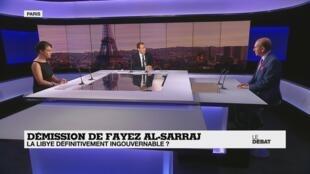 Le Débat de France 24 - jeudi 17 septembre 2020