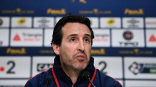 Unai Emery ne sera plus l'entraîneur du PSG la saison prochaine.