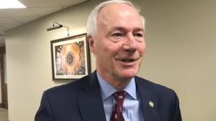 Arkansas abortion ban