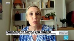 2020-04-09 17:01 Covid-19 en Europe : Deux visions s'affrontent au sein de l'Eurogroupe