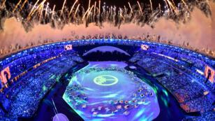 Les XXXIe Jeux olympiques se sont ouverts à Rio de Janeiro, vendredi 5 août.