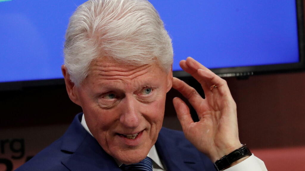 Former US President Bill Clinton hospitalised with non-Covid infection