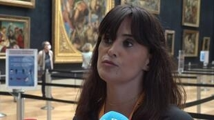 2020-07-06 13:30 FR NW PKG F24 LOUVRE MUSEUM REOPENING