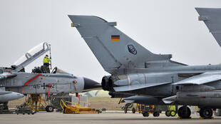 L'Allemagne compte environ 260 soldats sur la base militaire d'Incirlik