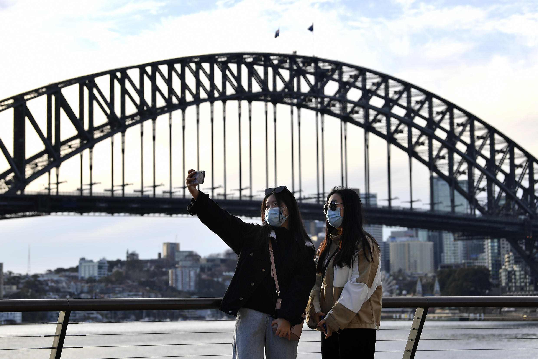 Australia informó el miércoles más de 500 infecciones en un día, registrando un récord casi cuatro meses después de que los casos parecieran alcanzar su punto máximo.