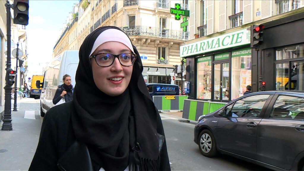 Polémique en France après l'audition d'une syndicaliste étudiante voilée à l'Assemblée
