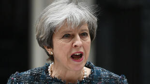 La Première ministre britannique Theresa May a convoqué des élections législatives pour le 8 juin 2017.
