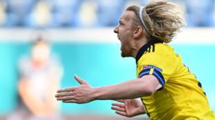 Euro-2021 suede forsberg