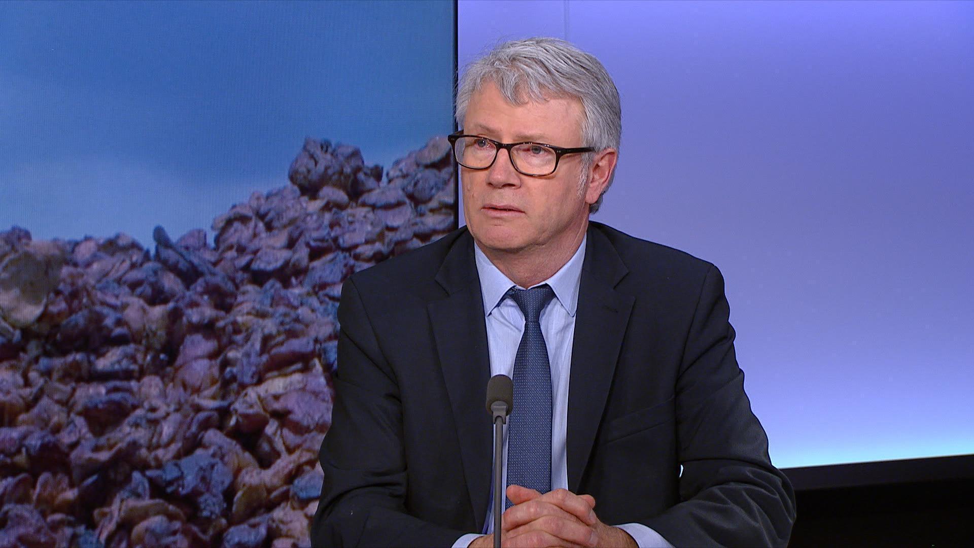 Jean-François LOISEAU